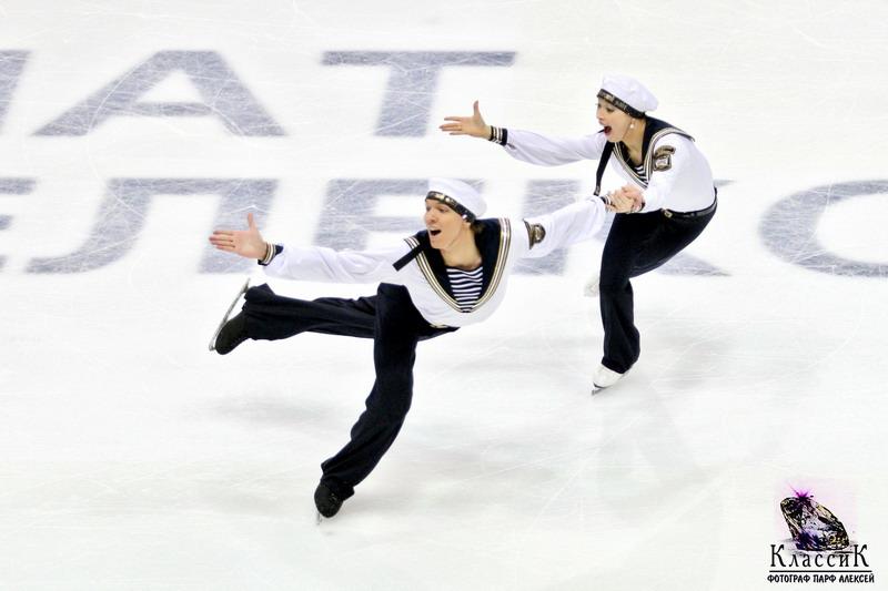 Фотографии с чемпионата россии 2010